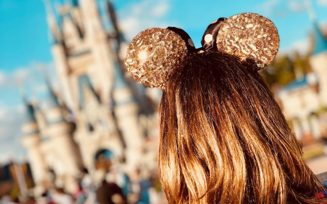 How Much Do Travel Agents Who Sell Disney Make?