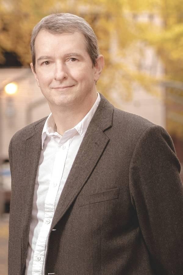 Chris Rorrer