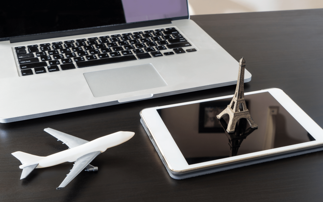What Tools Do Travel Agents Use?